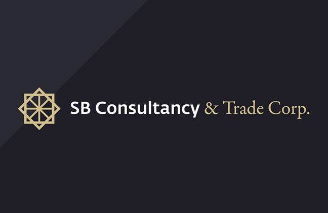 SB Consultancy and Trade Branding
